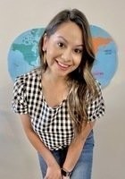 A photo of Amaris, a tutor from Azusa Pacific University