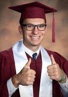 A photo of Joshua, a tutor from University of North Carolina at Chapel Hill