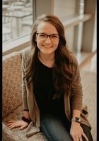 A photo of Brittney, a tutor from Mississippi College