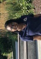 A photo of Alyssa, a tutor from Cornell University