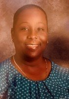A photo of Wendy, a tutor from Midwestern State University