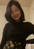 A photo of Youlim, a tutor from Johns Hopkins University