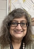 A photo of Anuradha, a tutor from University of Maryland-College Park