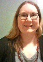 A photo of Alicia, a tutor from Ouachita Baptist University