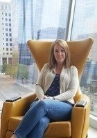 A photo of Elizabeth, a tutor from Western Governors University