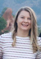A photo of Christie, a tutor from Brigham Young University-Provo