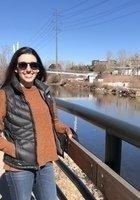 A photo of Amanda, a tutor from Gonzaga University