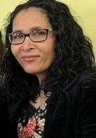 A photo of Claudia, a tutor from Santa Clara University