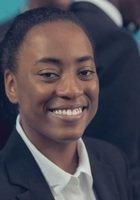 A photo of Kendra, a tutor from Hampton University