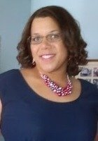 A photo of Carisa, a tutor from Lehigh University