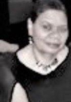 A photo of Sandra, a tutor from Lindenwood University