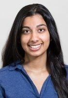 A photo of Kiran, a tutor from Rutgers University-New Brunswick