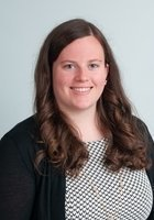 A photo of Allison, a tutor from Northeastern University