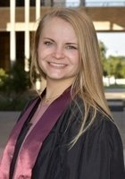 A photo of Madeline, a tutor from The Texas AM University System Office