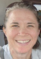 A photo of Amy, a tutor from Brigham Young University-Provo