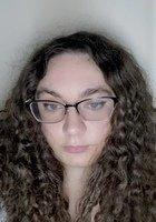 A photo of Alyssa, a tutor from Utica College