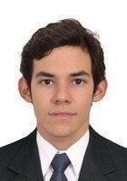 A photo of Sebastian, a tutor from Grand Canyon University