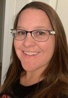 A photo of Kimberly, a tutor from Northern Arizona University