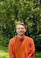 A photo of Matthew, a tutor from Clemson University