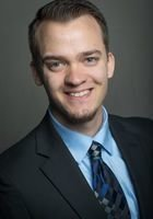 A photo of Cory, a tutor from University of Central Florida
