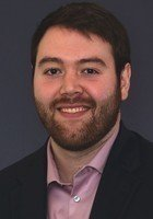 A photo of Christopher, a tutor from University of Connecticut