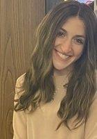 A photo of Rebecca, a tutor from Yeshiva University