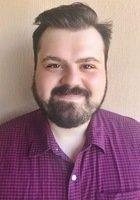 A photo of Tyler, a tutor from University of Maine at Farmington
