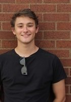 A photo of Jacob, a tutor from Ohio State University-Main Campus