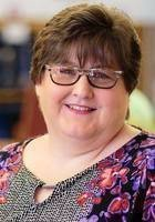 A photo of Loretta, a tutor from Southern Illinois University Carbondale