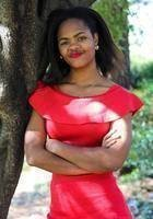A photo of Emma Carine, a tutor from Spelman College