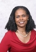 A photo of Imani Michelle, a tutor from Florida Atlantic University
