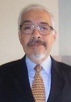 A photo of Alfonso, a tutor from Universidad Iberoamericana