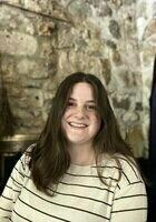 A photo of Jacqueline, a tutor from Northwestern State University of Louisiana
