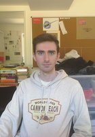 A photo of Daniel, a tutor from University of Washington-Seattle Campus