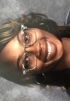 A photo of Amber, a tutor from Sam Houston State University