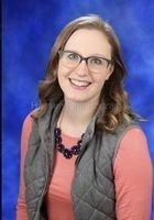 A photo of Julia, a tutor from Southern Illinois University Edwardsville