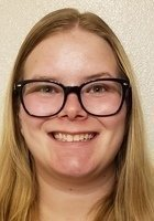 A photo of Jacqueline, a tutor from University of Nevada-Reno