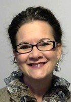 A photo of Christine, a tutor from University of Cincinnati