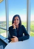 A photo of Monica, a tutor from Texas Wesleyan University