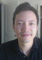 A photo of Cory, a tutor from University of Washington
