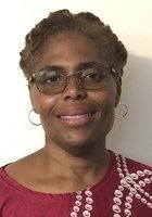 A photo of Tonia, a tutor from Chicago State University