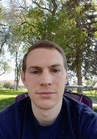 A photo of Bryan, a tutor from Utah State University