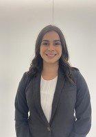 A photo of Natalie, a tutor from Florida International University