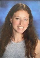 A photo of Isabella, a tutor from University of Michigan-Ann Arbor