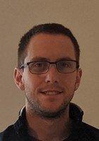 A photo of John R, a tutor from University of Toledo