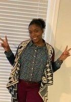 A photo of Gina, a tutor from Arizona State University