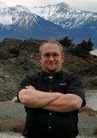 A photo of Kurt, a tutor from Northern Illinois University