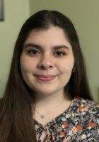 A photo of Lina, a tutor from University of Missouri-Kansas City