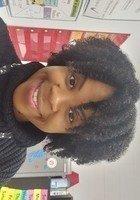A photo of Jodi-Ann, a tutor from Sam Sharp Teachers College