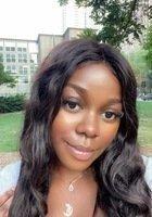 A photo of Bona, a tutor from Northwestern University
